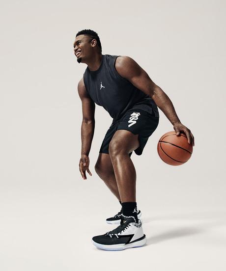 Jordan Brand officialise la Zion 1
