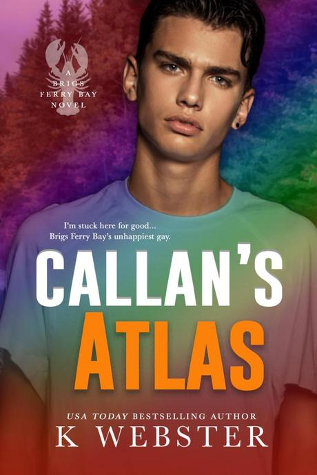 Dual Cover Reveal – Callan's Atlas & Leif's Serenity