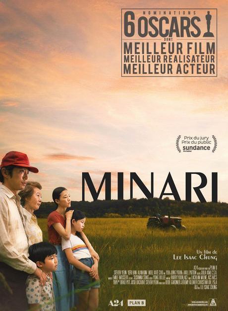 Minari (2021) de Lee Isaac Chung