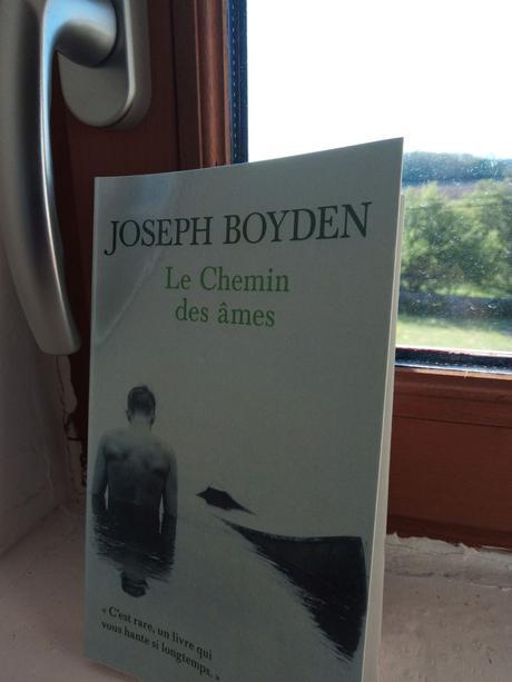 Le chemin des âmes de Joseph Boyden