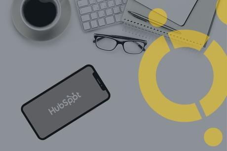 App Hubspot CRM mobile : pour gagner en productivité