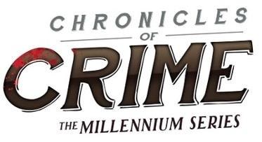 Test de Chronicles of Crime, série millénaire 1900