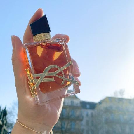 Mon avis sur Libre l'Eau de Parfum Intense d'Yves Saint Laurent
