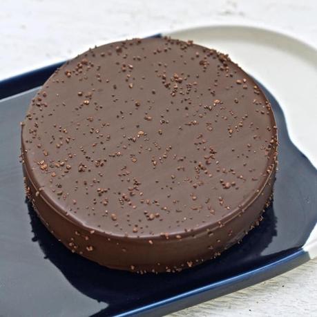 La Maison Du Chocolat kidnappe Michalak