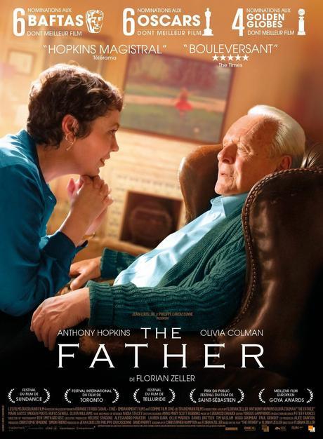 The Father (2021) de Florian Zeller