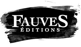 Retour accueil - Fauves Editions