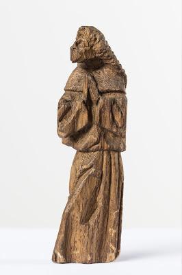 Les mystères du retable de saint Georges percés