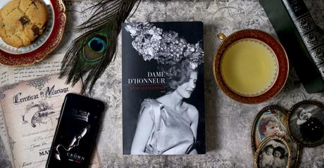 Dame d'honneur – Anne Glenconner