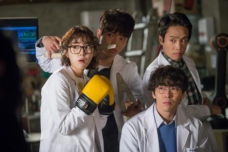 Korean-drama-recap-im-not-a-robot-side-characters – The Korean Lass