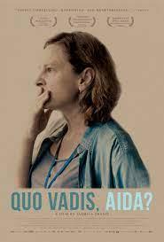 Quo vadis, Aida ? de Jasmila Žbanić
