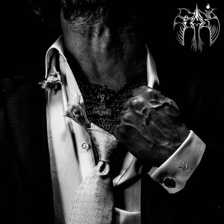 Album - Cynik Scald - Aged Spirit