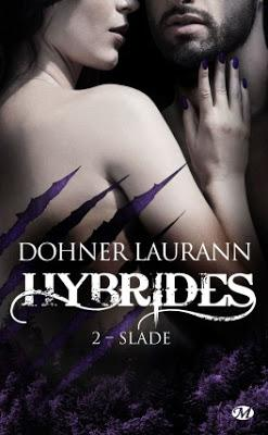 Hybrides 12 - Pénombre