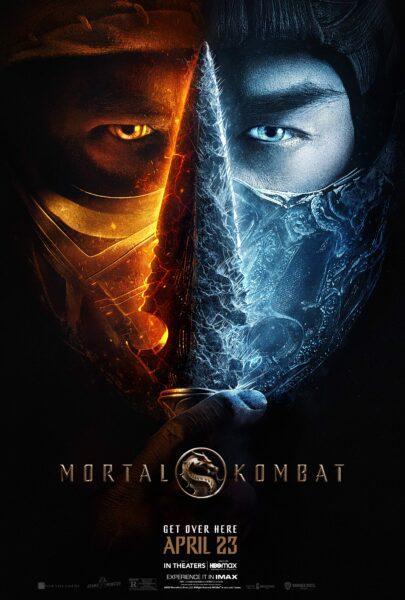 'Mortal Kombat' poursuit une longue série d'adaptations de jeux vidéo mal conseillées