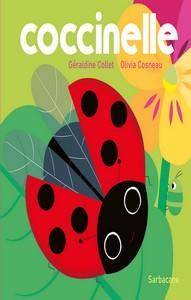 Géraldine Collet & Olivia Cosneau / Coccinelle