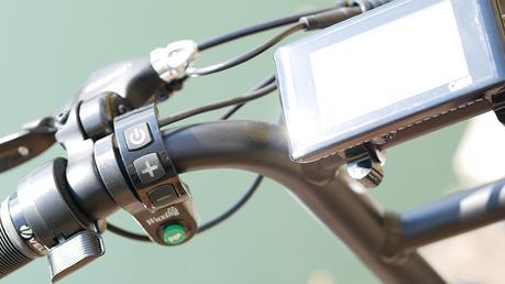 guidon du vélo garett miller