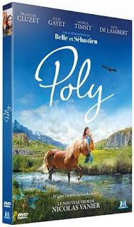 DVD - Poly - Nicolas Vanier (2020)