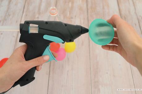 DIY : Vase bouteille plastique
