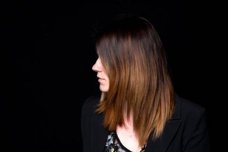 Nouveau style de Couleur cheveux : l'ombré hair caramel
