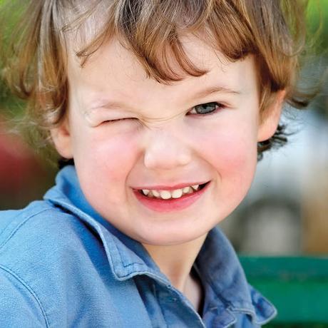 Comment eduquer un enfant : enfant colerique
