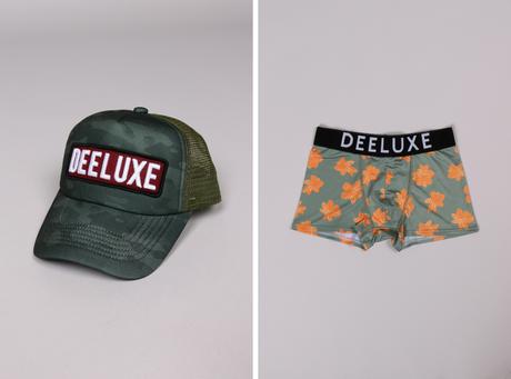 Tshirt garçon : La collection street pour le boy chez Deeluxe
