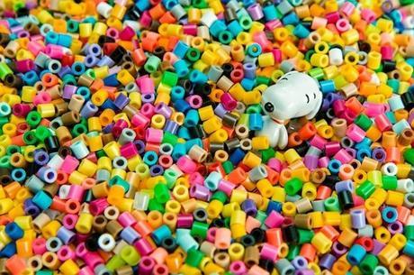 Modele perle a repasser : quelques idées DIY