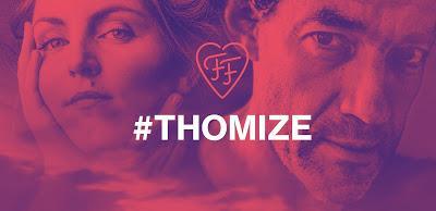 #THOMIZE, c'est parti et c'est super!