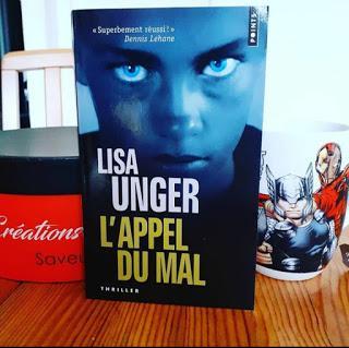 L'appel du mal - Lisa Unger