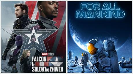 Séries | FOR ALL MANKIND S02 – 17/20 | FALCON ET LE SOLDAT DE L'HIVER – 11/20