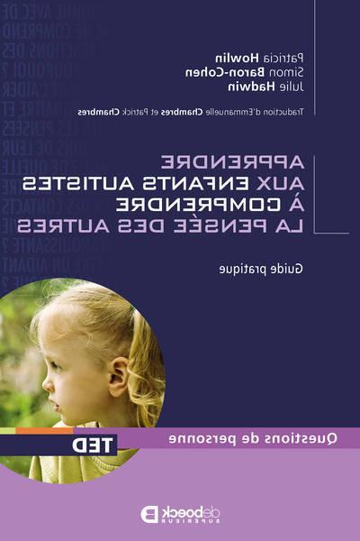 Problèmes de comportements ou changement comportemental enfant solution