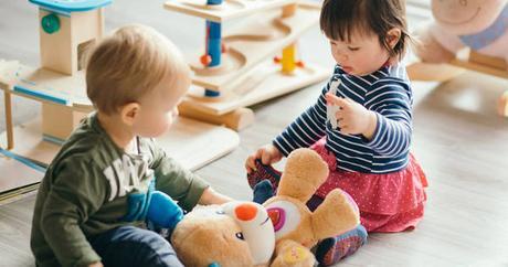 fille 2 ans – éducation enfant