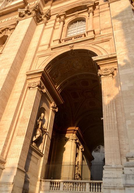 Mardi Tourisme: le Vatican