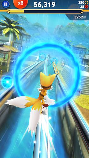 Télécharger Sonic Dash 2: Sonic Boom APK MOD (Astuce) 4