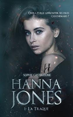 Hanna Jones, Tome 1 : La traque