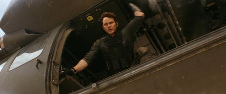 Bande annonce teaser VF pour The Tomorrow War de Chris McKay