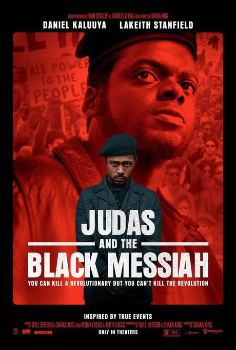 Judas and the Black Messiah (2021) de Shaka King