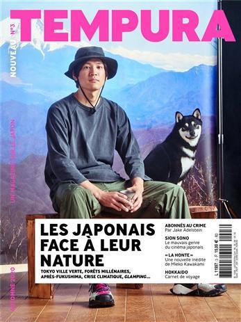 Tempura n°3 : Les Japonais face à leur nature