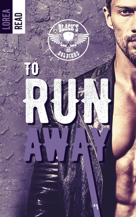 Black's soldiers – to run away (tome 1)