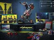 Plan Cyberpunk 2077 Edition Collector 149.99€