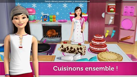Télécharger Gratuit Barbie Dreamhouse Adventures APK MOD (Astuce) 1
