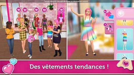 Télécharger Gratuit Barbie Dreamhouse Adventures APK MOD (Astuce) 5