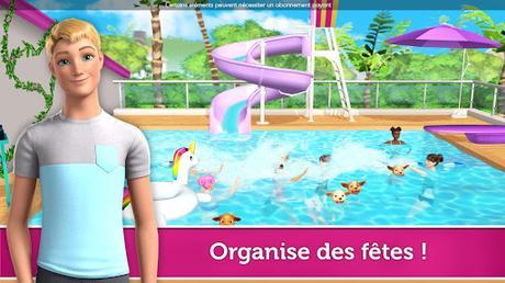 Télécharger Gratuit Barbie Dreamhouse Adventures APK MOD (Astuce) 3