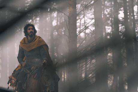 Nouvelles images officielles pour The Green Knight de David Lowery