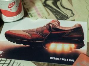 Nike Air Max 1 - 1987