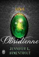 'Origine, tome 3 : Nuit scintillante'de Jennifer L. Armentrout
