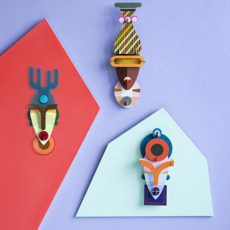 Miwatoys : des jouets afro-centrés