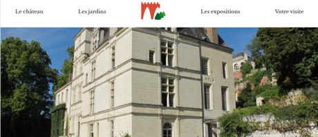 Château de Poncé – un château et des jardins… à partir du 8 Mai