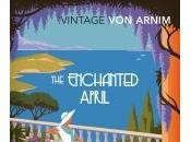 Enchanted April d'Elizabeth Arnim