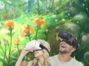 Quand réalité virtuelle devient antidouleur