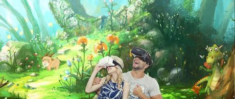 Quand la réalité virtuelle devient un antidouleur