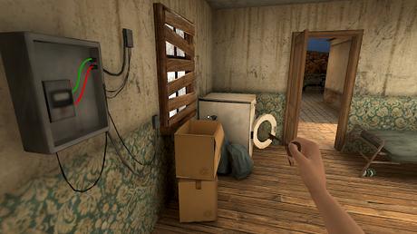 Télécharger Mr. Meat: Horror Escape Room,Puzzle & jeu d'action APK MOD (Astuce) screenshots 5